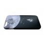 Силиконовый чехол Men in space для iPhone 6/6s