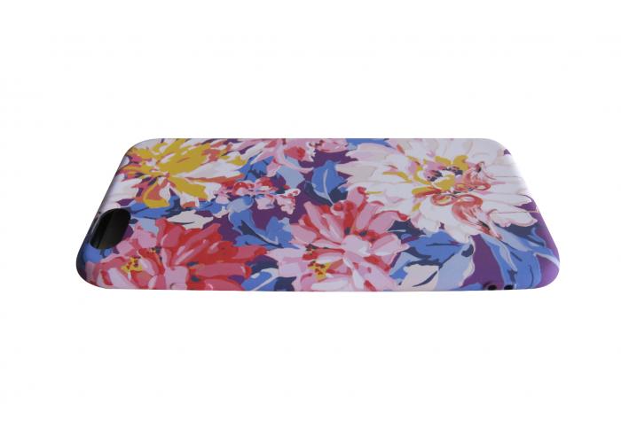 Чехол для iPhone 6/6s Luxo Face neon TPU №27
