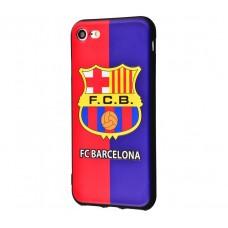 Чехол для iPhone 6/6s World Cup Barcelona