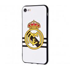 Чехол для iPhone 7/8 World Cup Real Madrid