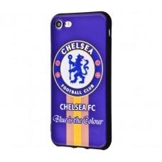 Чехол для iPhone 7/8 World Cup Chelsea