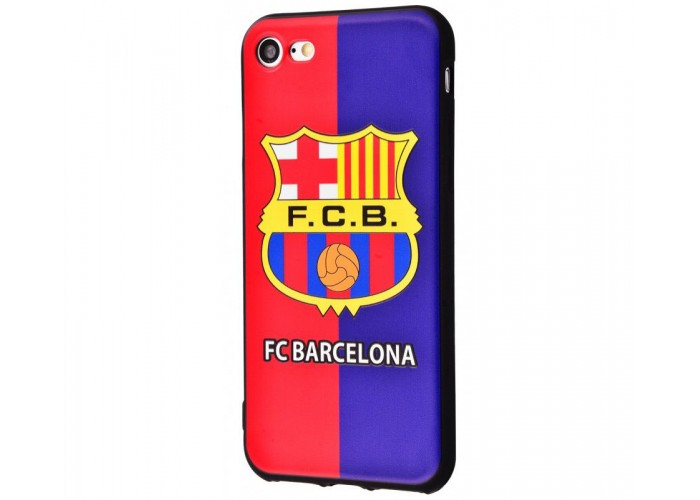 Чехол для iPhone 7/8 World Cup Barcelona