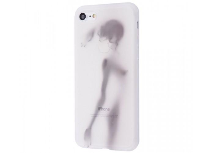 Чехол для iPhone 7/8 Shadow Girl 1