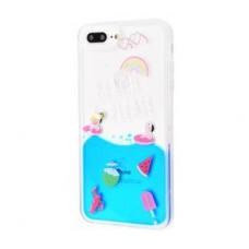 Чехол для iPhone 7 Plus/8 Plus Ocean Drive