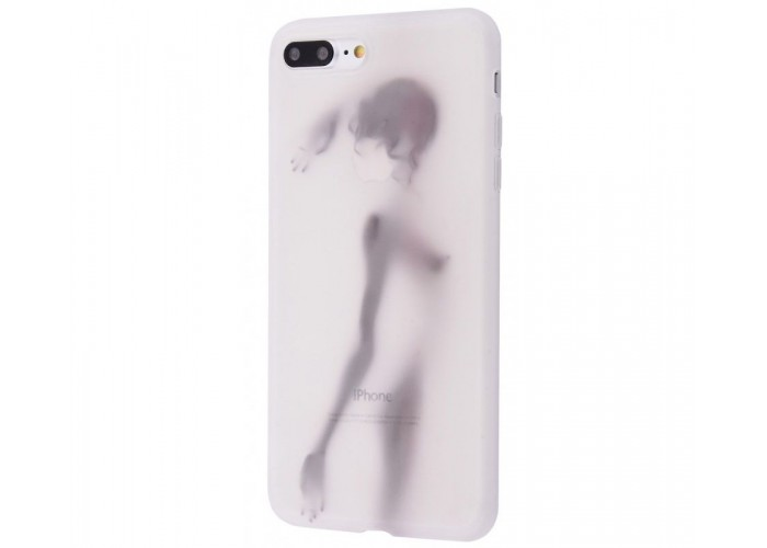 Чехол для iPhone 7 Plus/8 Plus Shadow Girl 1