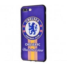 Чехол для iPhone 7 Plus/8 Plus World Cup Chelsea