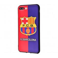 Чехол для iPhone 7 Plus/8 Plus World Cup Barcelona