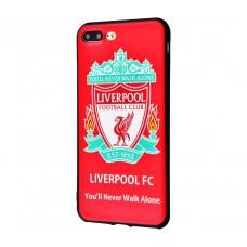 Чехол для iPhone 7 Plus/8 Plus World Cup Liverpool