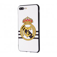 Чехол для iPhone 7 Plus/8 Plus World Cup Real Madrid