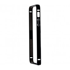 Бампер для iPhone 5/5s/SE Cross Case черный