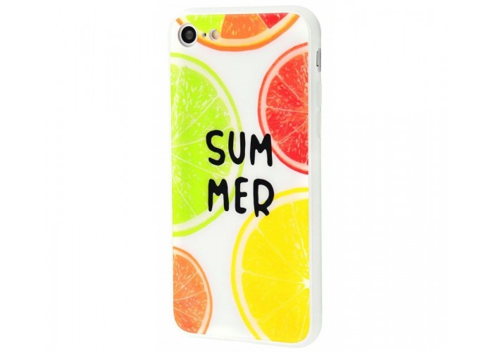 Чехол для iPhone 7/8 Summer
