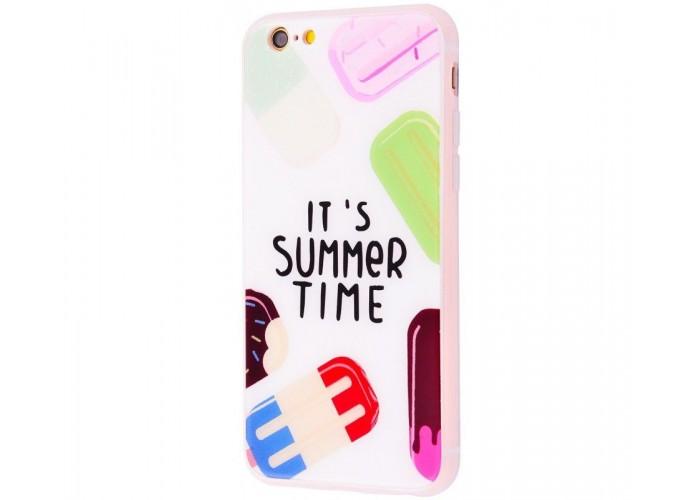 Чехол для iPhone 7/8 Summer Time