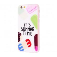 Чехол для iPhone 6/6s Summer Time