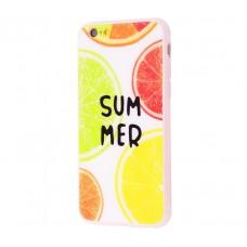 Чехол для iPhone 6/6s Summer