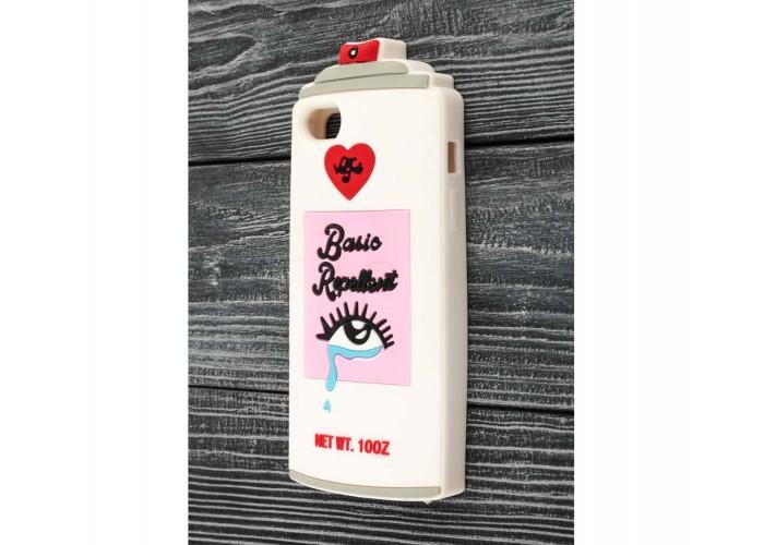 Чехол для iPhone 5/5s/SE Valfie Basik Repellent
