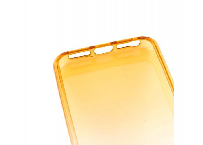 Чехол для iPhone 5/5s/SE Colorful Fashion золотистый