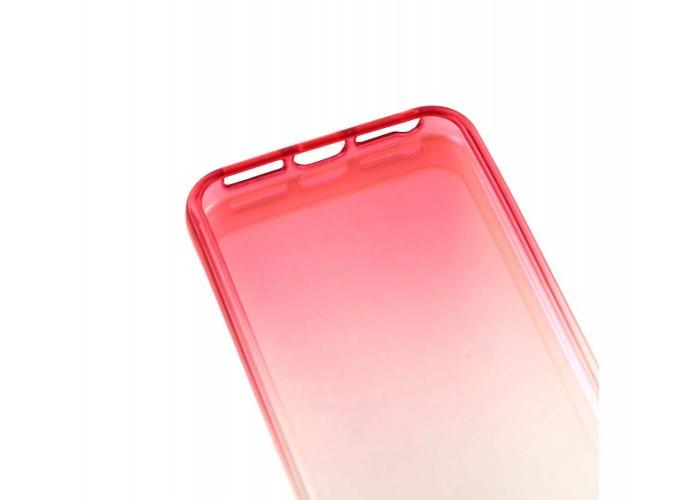 Чехол для iPhone 5/5s/SE Colorful Fashion розовый