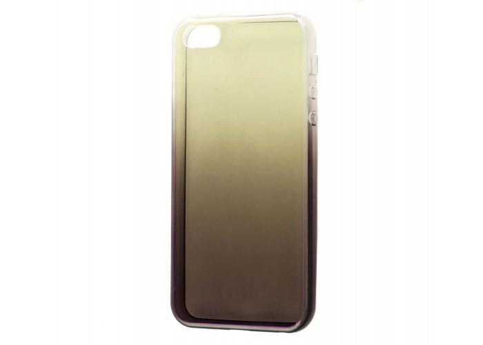 Чехол для iPhone 5/5s/SE Colorful Fashion фиолетовый