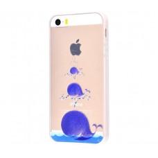 Чехол для iPhone 5/5s/SE киты