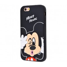 Чехол для iPhone 5/5s/SE Disney Mickey Mouse