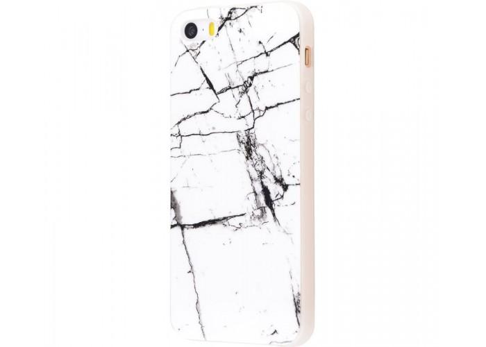 Чехол для iPhone 5/5s/SE Mramor 3