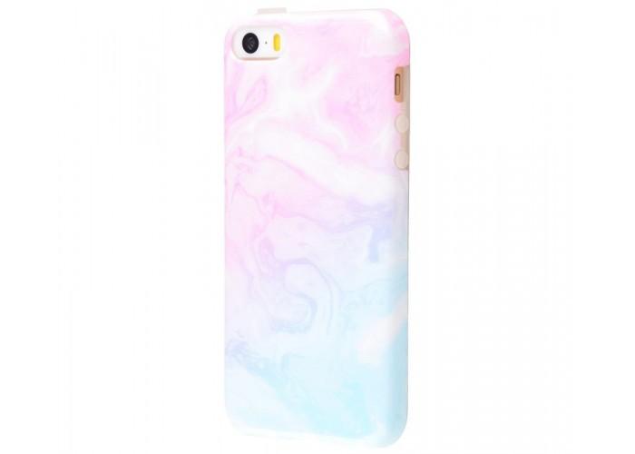 Чехол для iPhone 5/5s/SE Mramor 13