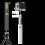 Монопод iOttie MiGo Selfie Stick, Black for iPhones and Android Smartphones, GoPro HLMPIO110BK