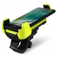 Велодержатель iOttie Active Edge Bike & Bar Mount for iPhones and Android Smartphones Electric Lime HLBKIO102GN