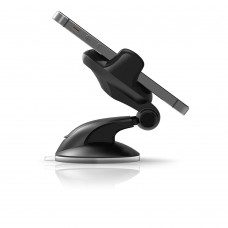 Автодержатель iOttie Easy Flex 3 Car Mount Holder Desk Stand for iPhones and Android Smartphones - Black HLCRIO108
