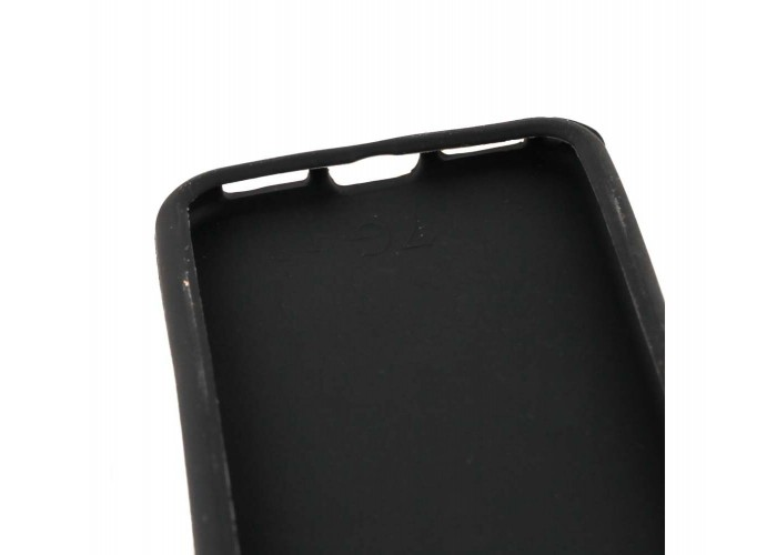 Чехол для iPhone 5/5s/SE Black Cat