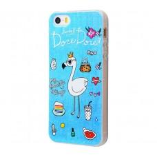 Чехол для iPhone 5/5s/SE Dore Dore