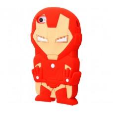 Чехол для iPhone 5/5s/SE Iron Man