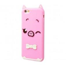 Чехол для iPhone 5/5s/SE Rixy Pink