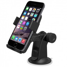Автодержатель iOttie Easy One Touch Universal Car Mount Holder HLCRIO102