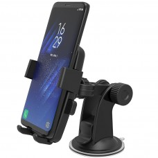 Автодержатель iOttie Easy View 2 Universal Car Mount Holder Black HLCRIO115