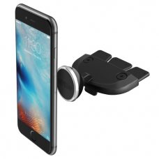 Автодержатель iOttie iTap Car Mount Magnetic CD Slot Holder HLCRIO152
