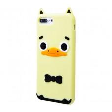 Чехол для iPhone 7 Plus/8 Plus Rixy Yellow