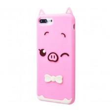Чехол для iPhone 7 Plus/8 Plus Rixy Pink