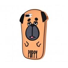 Чехол для iPhone 7 Plus/8 Plus Puppy