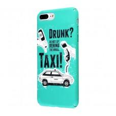 Чехол для iPhone 7 Plus/8 Plus Vodex Drunk?