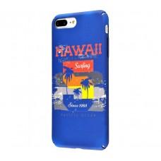 Чехол для iPhone 7 Plus/8 Plus Vodex Hawaii