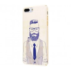 Чехол для iPhone 7 Plus/8 Plus Vodex Hipster