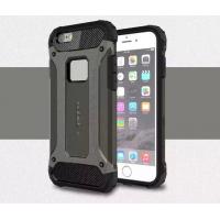 Чехол для iPhone 6 Plus/6s Plus Spigen Tough Armor Tech черный