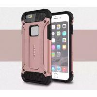 Чехол для iPhone 6 Plus/6s Plus Spigen Tough Armor Tech розовый