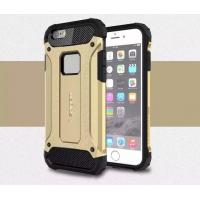 Чехол для iPhone 6 Plus/6s Plus Spigen Tough Armor Tech золотой