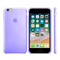 Силиконовый чехол Apple Silicone Case Violet для iPhone 6 Plus /6s Plus