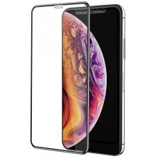 Защитное стекло для iPhone Xs Max Full Glue 10D