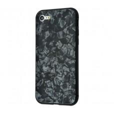 Чехол для iPhone 7 /8 Magnette full 360 Jelly Черный