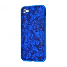 Чехол для iPhone 7 /8 Magnette full 360 Jelly Синий