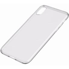 Прозрачный чехол Baseus Simplicity Series Case для iPhone Xs Max